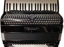 Acctone