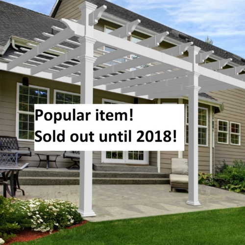 Product Type Pergolas New England Arbors