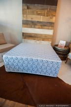 lace lounge bed by necr