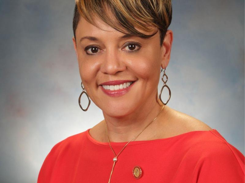 Dr. Jewel Bronaugh Confirmed as Deputy Secretary of Agriculture