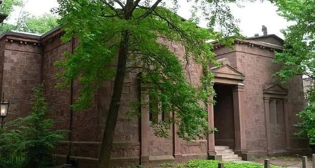 Skull And Bones, Or 7 Fast Facts About Yale's Secret