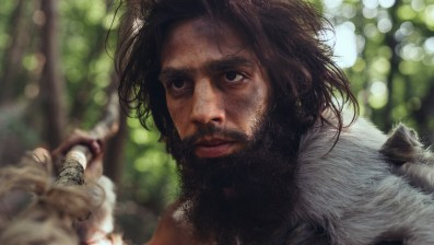 Image of caveman. This image is meant to portray our primal need for connection; a concept addressed in an EFT couples retreat in Massachusetts.