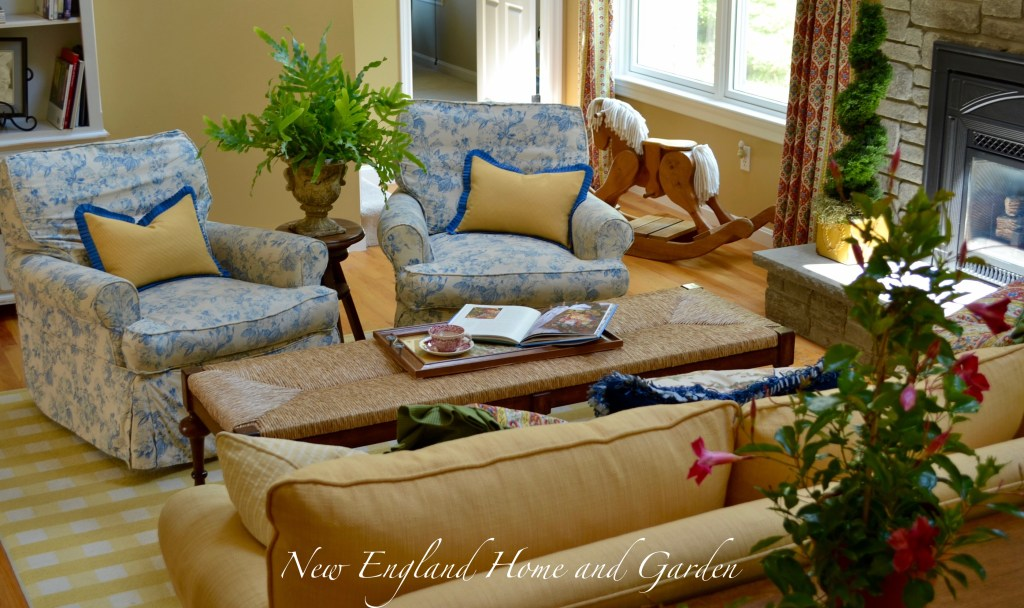 The Timeless Appeal Of French Country Interiors New