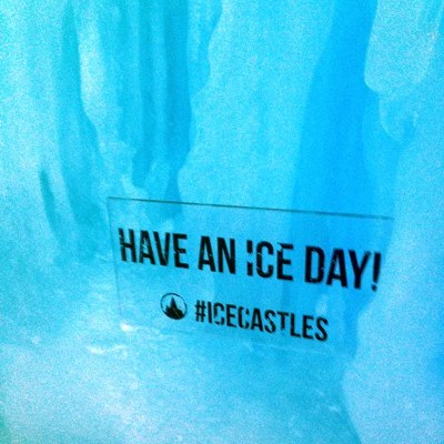 Amazing Ice Castle in NH  – 5 To Know Before You Go!