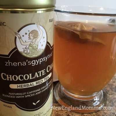 Zhena's Tea Review – A Variety of Flavors + Health Benefits