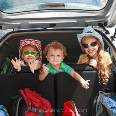 Road Trips are fun but kids want comfort and to be entertained. Parents want their car kept clean, electronics charged, everything within reach and happy kids. Here are 18 accessories you will want for your next road trip! #TravelingwithKids #TravelTips #RoadTrip