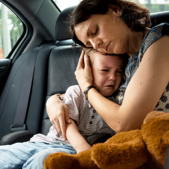 Going on a family road trip is awesome! However, if you have kids we all know the meltdowns that can occur. Here is what you need to know to stop the backseat meltdown on your next road trip!