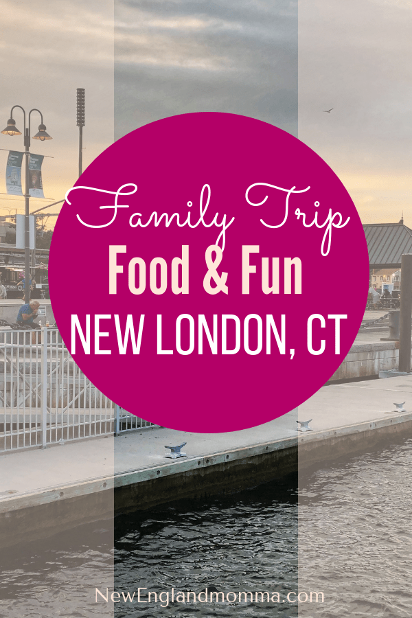 New London is a vibrant city rich in museums, art and restaurants. With it's half mile long board walk and sandy beach, parks and city pier, this city has a lot to offer everyone. It's annual Food Truck Festival is an event not to be missed!
