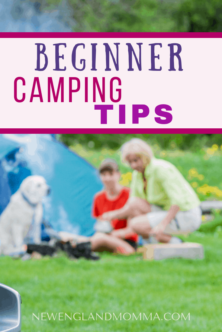 Here are 10 camping tips for beginners to get you on your way to love camping. Camping is a super fun family activity outdoors. #Camping #Outdoors #GetOutside #CampingTips #CampingforBeginners #BeginnerCamping #campground #FamilyTime #FamilyFun