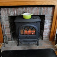 Consider This When Buying a Wood Stove