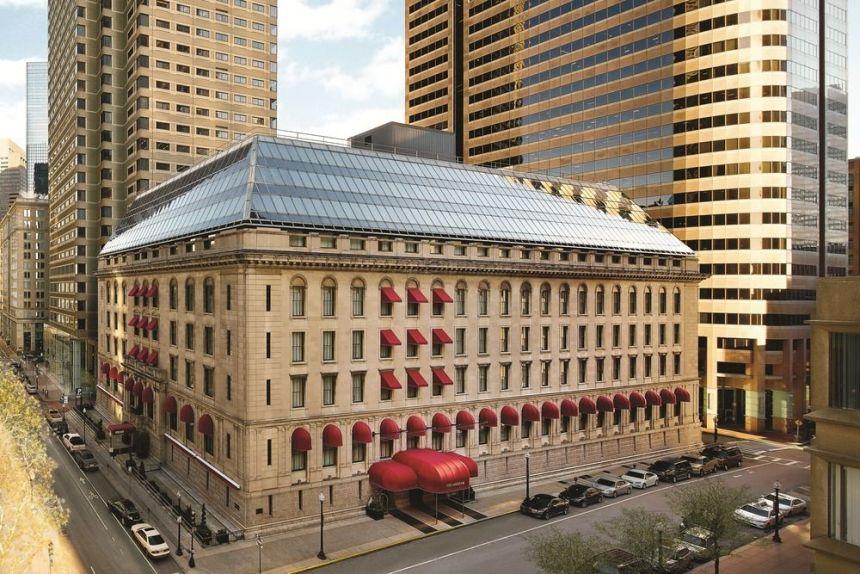 The Langham Hotel Boston Improves Comfort with Energy Savings