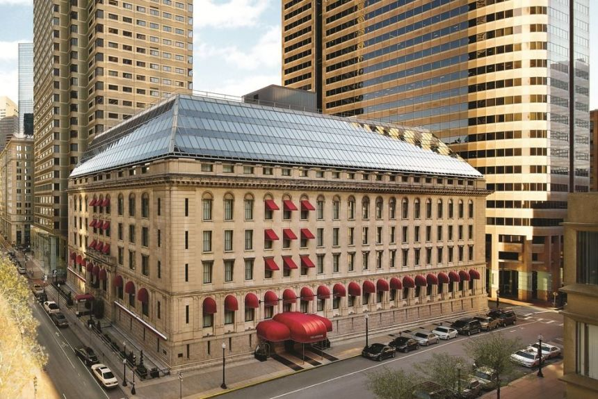 The Langham Hotel Boston Improves Comfort with Energy Savings