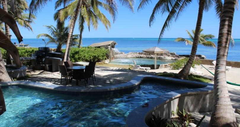 2136 Bermuda Beach Resort