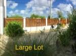 Large Lot