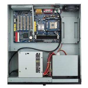 Barebone Systems New Era Electronics