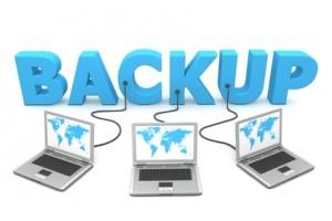 Data and Storage Computer Backup