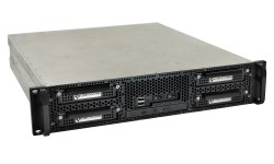 M220 Rugged 2U Server Embedded Military Systems