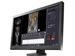 Eizo MX270W 27 Inch Medical Display CCFL vs. LED