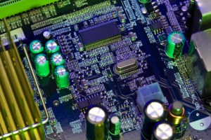 Wide Temperature Motherboard New Era Electronics