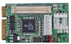 PCIe mini card