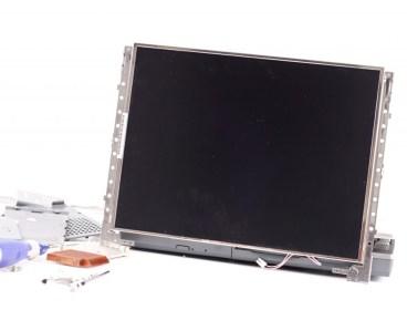 Optical Bonding - LCD