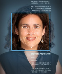 facial recognition industrial computing