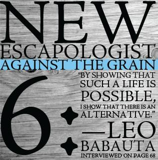 New Escapologist - Issue 6
