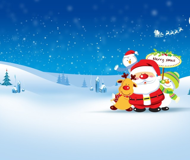 Christmas Wallpaper 20