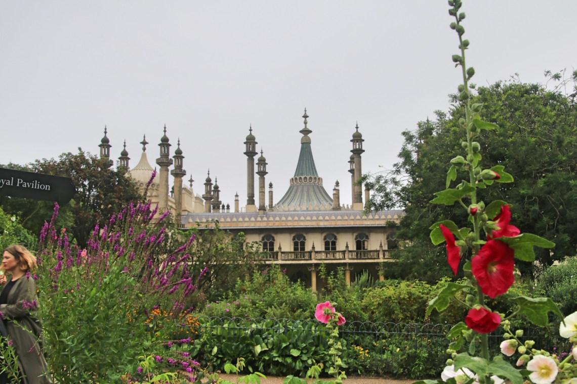 Royal Pavilion de Brighton