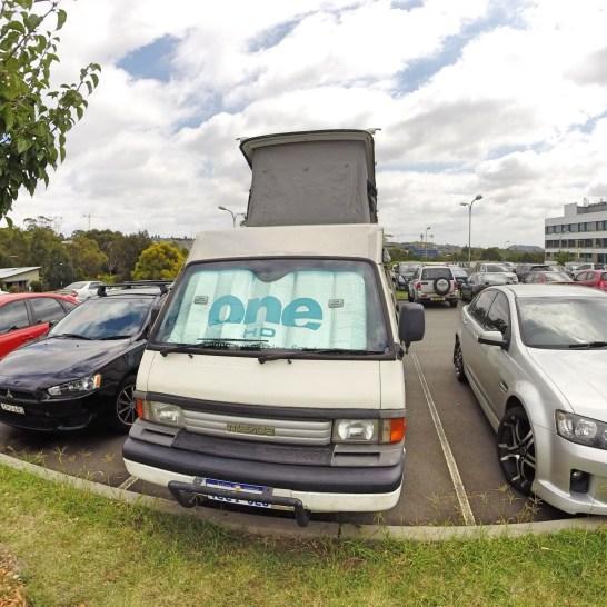 Nous avons vendu Wilson sur le parking de l'hôpital avant le rapatriement