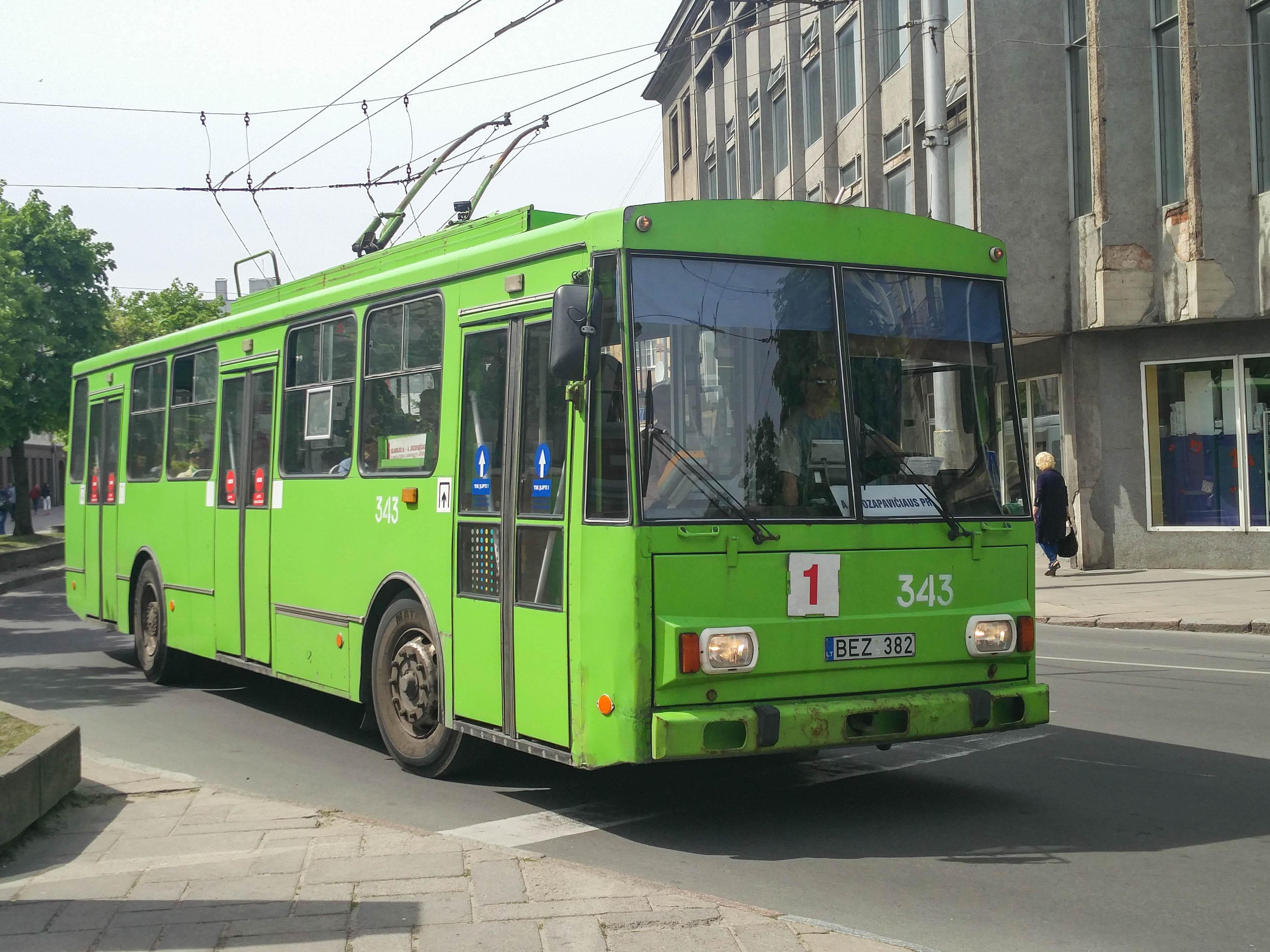 Comparatif des compagnies de bus pour voyager en Europe @neweyes