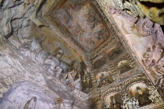 grottes de datong