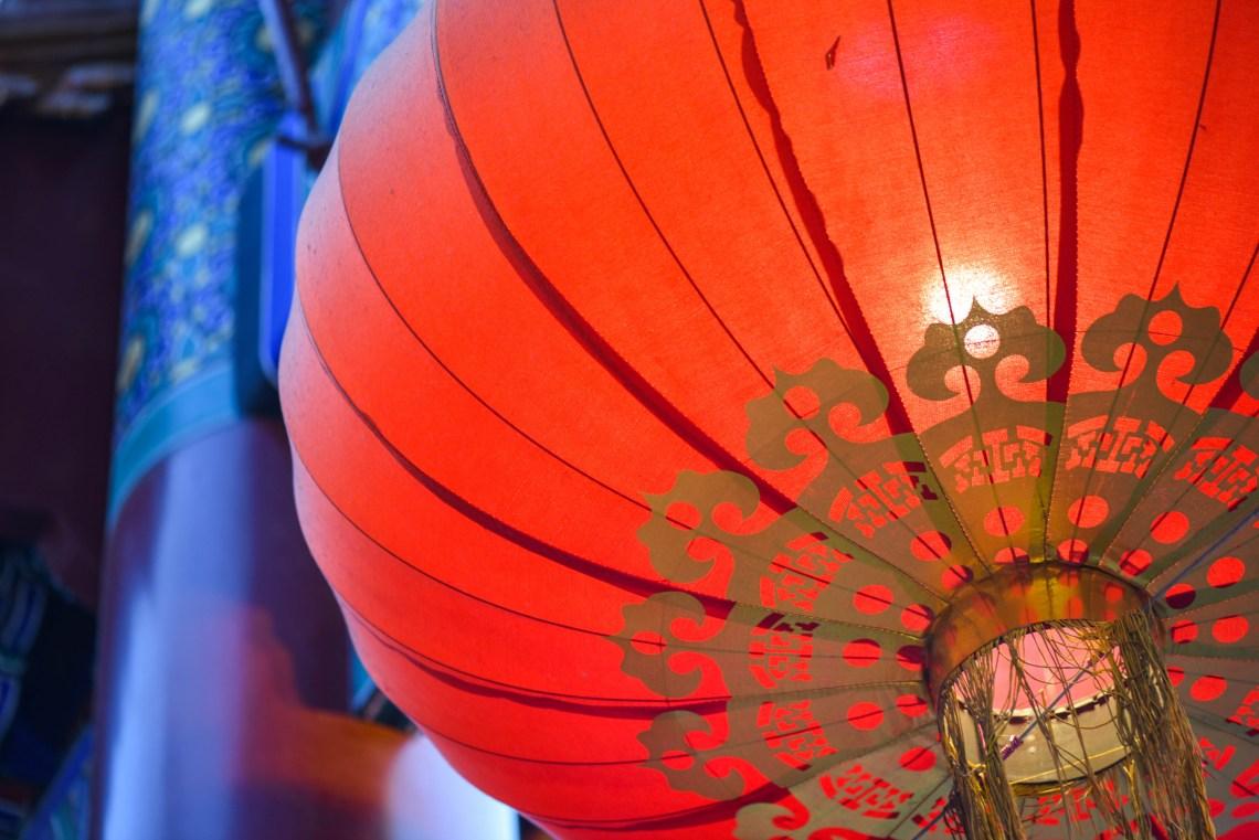 Pékin, visite d'une ville incontournable @neweyes