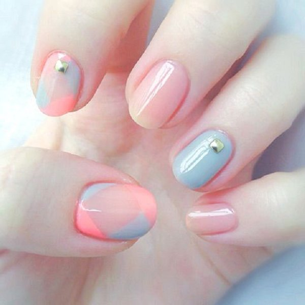Cute Spring Nail Art Ideas And Designs For 2016