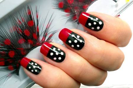 Easy Chinese New Year Nail Art Nemetasfgegabeltfo