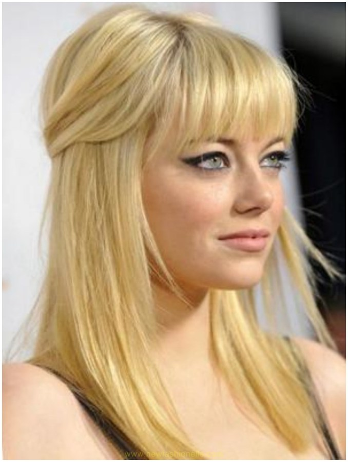 Image Result For New Years Hairstyles Long Hair
