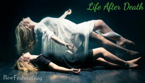What happens the soul after death