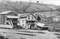 Town of Newfield, c. 1870