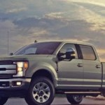 2020 Ford F250 Exterior