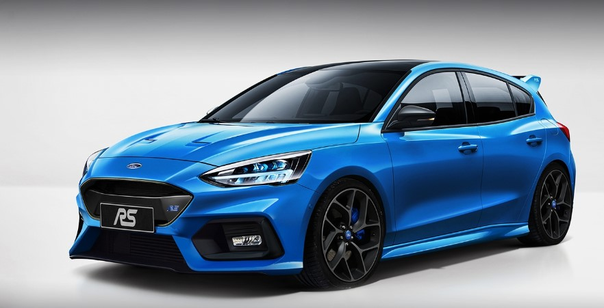 new 2020 ford focus rs mk4  hybrid  specs  price