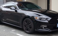 2020 Ford Mustang Boss 302 Exterior