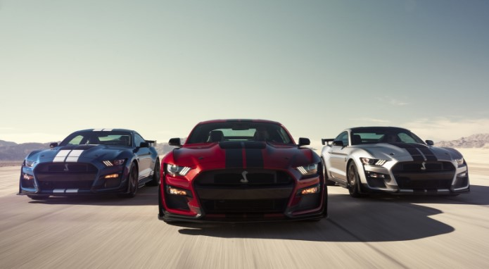 2020 Ford Mustang Gt500 Price Specs Release Date Ford 2021