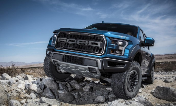 2020 ford ranger raptor price  specs  release date  usa