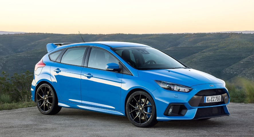2021 ford focus rs active price hatchback  ford 2021