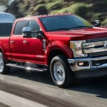 2019 Ford F250 Exterior