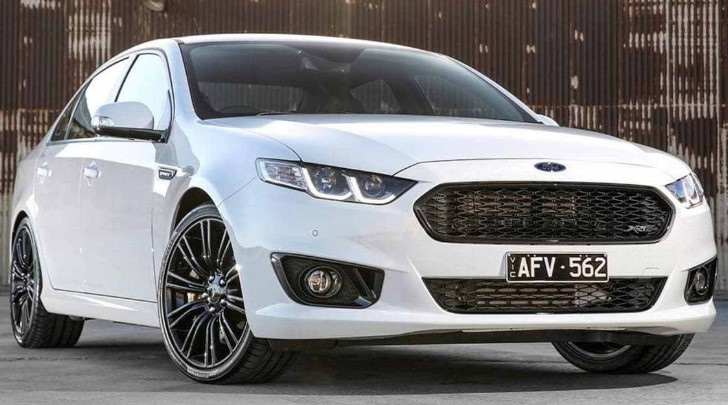 new 2019 ford falcon gt price replacement  ford 2021