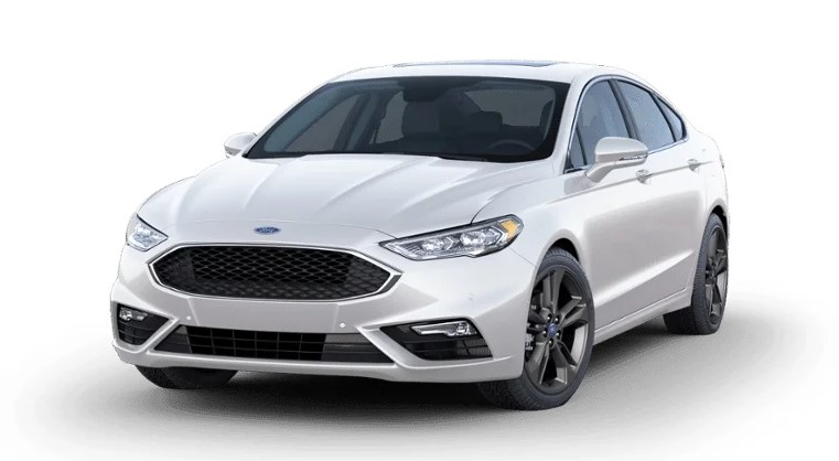 New 2019 Ford Fusion Sport Specs, Review, Horsepower ...