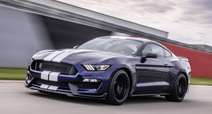 New 2019 Ford Mustang Shelby GT350 Price, Specs, Colors ...