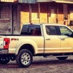 2020 Ford F 350 Exterior