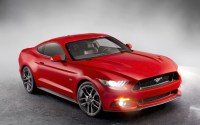 2020 Ford Mustang EcoBoost Premium Exterior